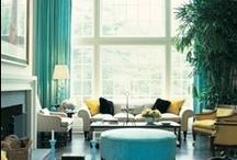 Dream Home/Interior Design / by Beth Vandehey