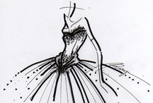 Costume design / by Glynnis Villoro