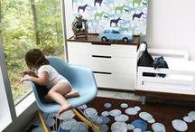 we heart I KIDS ROOMS / Avalisa modern designs
