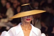 Derby Dos / A tribute to hats. Inspiration for what to wear to the Kentucky Derby or any horse race.  / by Shelley Cooper