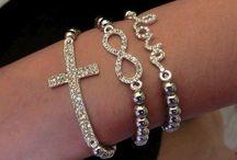 Jewelry / by Jessica Orth