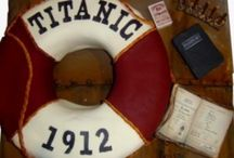 Titantic / by Jessica Orth