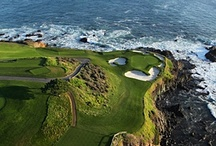 Bucket List- Courses to Play  / by Golfhub Teetimes