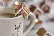 Dear Santa / Christmas / by Emma Anderson
