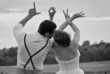 my imaginary wedding  / by Kristin Beamon