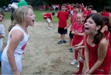 Sports Camps / by Jenny Mueller