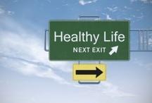 Healthy Me / by Cindy Meadows-Lannan