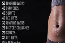 Health, Exercise, Beauty