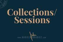 Collecions / Sessions / Kolekcje Akademii Stylizacji M.P. Babicz