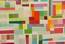 Quilts / by Annemarie Pino