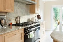 Kitchens / by Susan Silliman