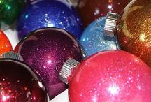 Christmas stuff / by Kristin Beamon