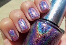Nails / by Mandy Hughes