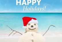 Holidays Are Better In The Bahamas! / Tell us your favorite things to do during the holiday season, and share your favorite photos of Nassau Paradise Island, and we'll be show you how the holidays can be even better in The Bahamas!