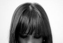 /fringe / to cut or not to cut? / by allison kell