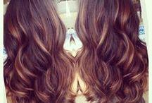 Hair / by Bina