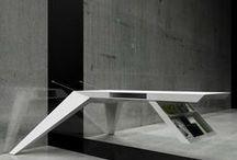 Furnitureworld / by Gary Boodhoo