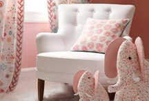 Home - Nursery / by Ashlee Greene
