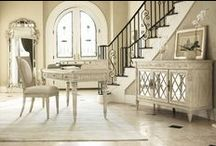 Hollywood Glam / Have a look at our traditional collection with modern roots. Feminine but understated, it is steeped in classicism even as it delivers the eclectic style found in many modern homes. - See more at: http://www.bernhardt.com