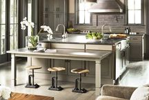 Home - Kitchen / by Ashlee Greene