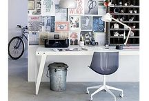 Home - Office  / by Ashlee Greene