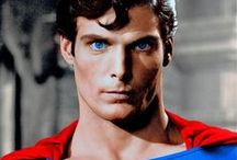 Superheroes are Super! / by Stacy Bakri