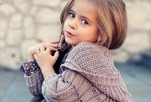 Children's Style / by Valentina Hintz