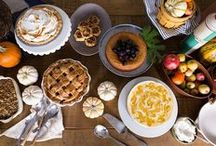 The Thanksgiving Table / The Thanksgiving Table by Whoa Nelly Catering & Friends