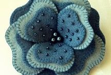Felt things / by Kathryn Toothill