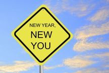 2015 New Year, New Me! / by Cindy Meadows-Lannan