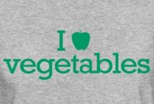 Vegetables!  Great side dishes!