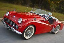 Dream Cars!