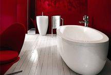 Bathrooms (Big/Small) Space!