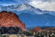Colorado, aka Home / by Jamie Barringer