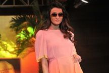 Spring Summer 2014 / The Spring Summer 14 collection by Michelle Salins at Bangalore Fashion Week. / by MICHELLE SALINS