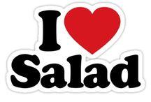 Salad Lovers!