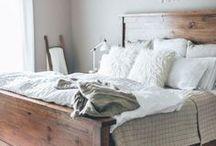 Home // Bedrooms