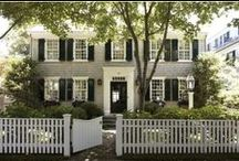Home // Curb Appeal