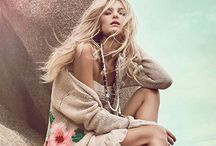 Bohemian Chic!  The hippie in me!