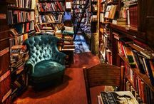 Library / by Emma Anderson