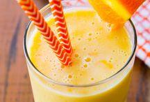 Food - Drinks/Smoothies