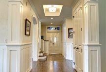 Home - Doors, Halls, Windows, Walls