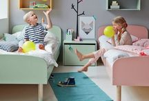 Home - Children's Room / by Ashlee Greene