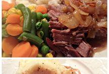 Food - Dinner