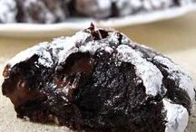 Dessert - Cookies