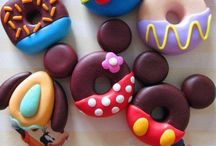 Dessert - Donuts