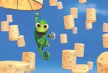 Disney/Pixar - Quizzes