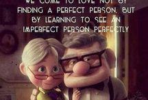 Disney/Pixar - Taught Us