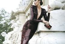 GLAMOUR DRESSES / Amazing dresses for the woman in you!