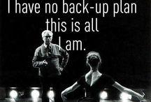 Dance - Quotes